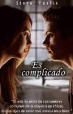 Es complicado (Stiles y Cora) {COMPLETA} by leyla1015