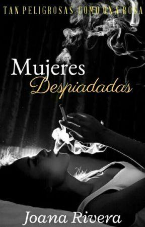 Mujeres Despiadadas by PandaxXLovexX