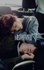 Mistreated ❊;Justin Bieber by crazyforgot7