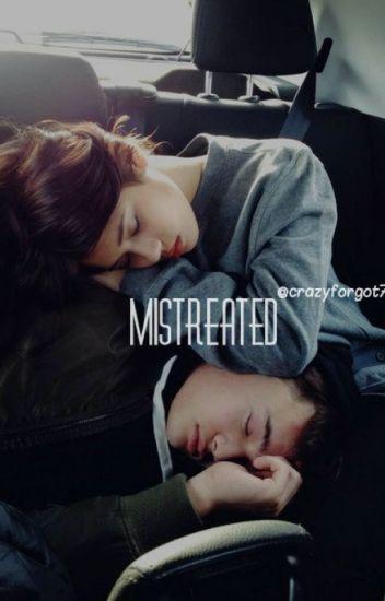 Mistreated ❊;Justin Bieber