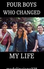 Four Boys Who Changed My Life: A Stand By Me Fanfiction by madelinejane328