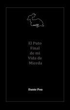 COLISIÓN - Inelástica by dimitripou