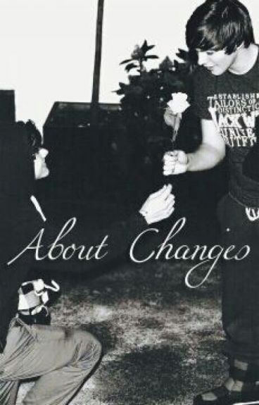 About Changes [Larry Stylinson]