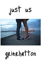 just us by grierhatton
