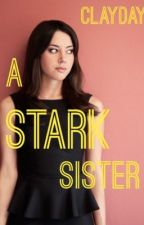 A Stark Sister by ClayDay