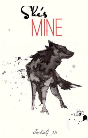 She's Mine by JackieG_15
