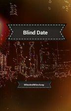 Blind Date (GxG) by MilesAndMilesAway