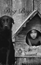 Dog Boy (manxboy) by Ssaarrtt
