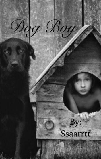Dog Boy (manxboy)