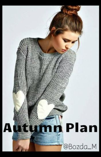 Autumn Plan [book 2]