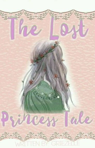 The Lost Princess Tale