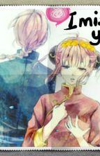 Kamui x kagura by FairyTailxx