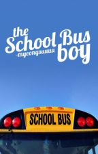 The School Bus Boy // kathniel by -myeongsuuu
