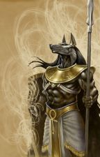 Anubis by CelticCat