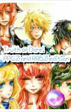 Truth or Dare: PPGZ and RRBZ edition by HimekoLioness