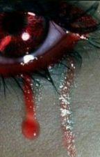 Bloody Heart by SoleLuna01