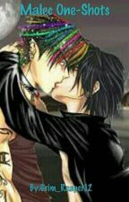Malec One-Shots (boyxboy) by The_Mortal_Reaper12