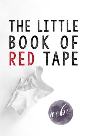 CBC: The Little Book of Red Tape (a.k.a. The Rule Book) by thechicklitbookclub