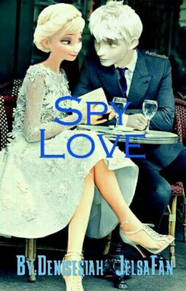 Spy Love [Jelsa]