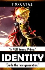 Identity (KHR Fanfic) by FoxcatAI