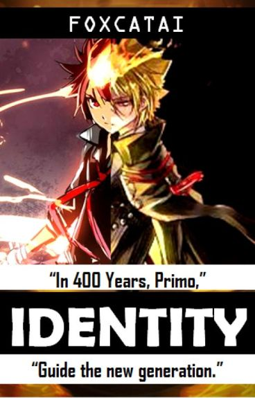 Identity (KHR Fanfic)