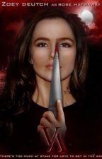 Академия Вампиров. Убийство по ошибке by ArinaDancheva