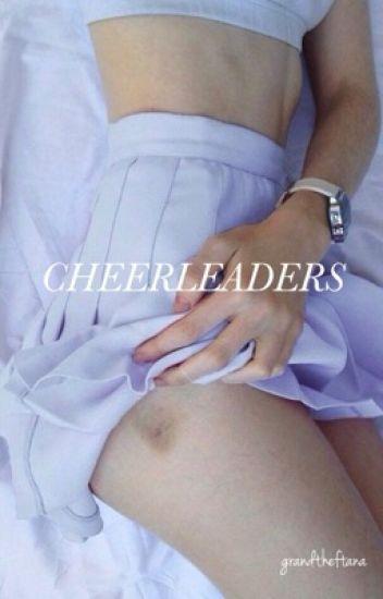 cheerleaders [salvatore brothers]