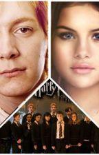 Mi verdadero amor ( George Weasley y  tu ) ( segunda temporada) by kelicendejaslopez