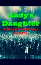 Andy's Daughter (Daddy Biersack ReNamed) by ChaosOfTheMind