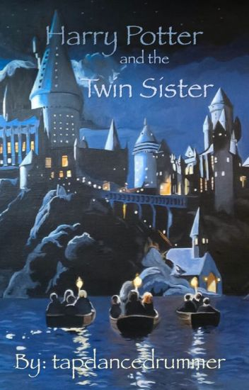 Harry Potter and the Twin Sister