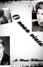 O noua viata Luke Hemmings and Niall Horan f.f by MirunaBeldiman