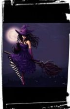 Жизнь  ведьмы by d08232007