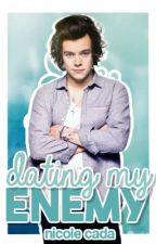 dating my enemy ; harry styles by NicoleDirectioner