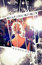 Hollywood Royalty by FernandaBorel