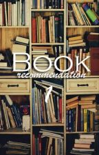 Book Recommendation 2013 (vol. 1) by BookRec