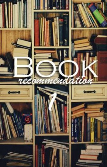 Book Recommendation 2013 (vol. 1)