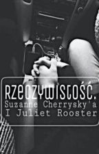 Rzeczywistość by _SuzanneCherryska_