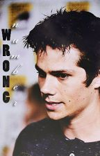 Wrong number? | Dylan O'Brien by karr4mba