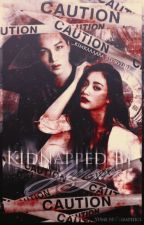 Kidnapped By Jongin ✕ Kai FanFiction by byzelo_