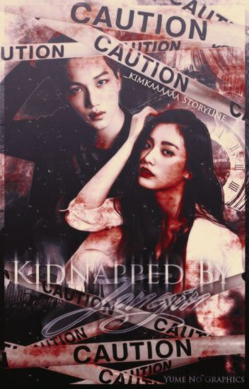 Kidnapped By Jongin ✕ Kai FanFiction