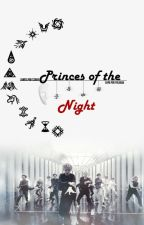 Princes of the Night by TZinky