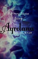 Ayrolana (Harry Styles 1D) by Heba_Star