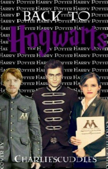 Back to Hogwarts (Harry Potter)