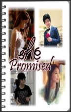 STOPPED (She Promised: Ranz Kyle Fan-Fic (The Promise Book II) ) by shivybells