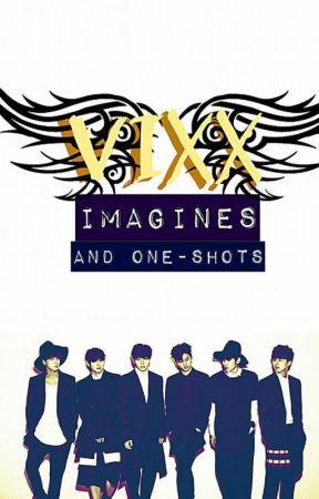 VIXX Oneshots - Happy Birthday to my Love (Leo) - Wattpad