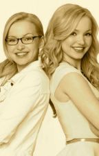 True Love A Liv and Maddie Love Story by KrazyK339