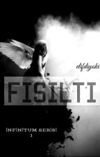 FISILTI  ❄ İNFİNİTUM serisi 1 by elifdiyoki