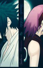 Kimi o Matteiru, Sasuke-kun by ferlitaaprillia