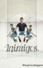 Inimigos ||Cristiano Ronaldo|| by sognavaleggendo
