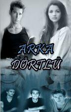 ARKA DÖRTLÜ by arkadortluu